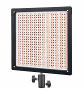 Lampada Pannello LED BRESSER SH-528A Slimline Bi-Color 32W/4.600 LUX