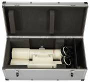 Valigia in Alluminio Vixen per i Binocoli astronomici BT125 e 126SS-A