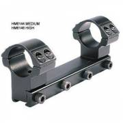 Hawke Match D25/R11/H18 medium 1pc Supporto