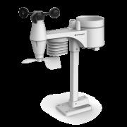Sensore esterno 7-in-1 di BRESSER per la centrale meteo WLAN 7003300