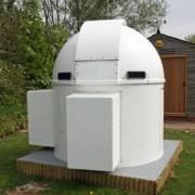 PULSAR BAY per osservatorio da 2,7 m