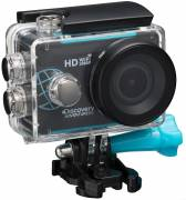 DISCOVERY ADVENTURES Full-HD 1080P WLAN Action Camera Trek