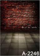Fondale in tessuto con motivo fotografico BRESSER BR-A2246 1,5x2,6 m