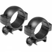 Barska 30mm Low Weaver Style Supporto