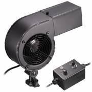 Macchina del vento BRESSER FS-02 Windy 2600 r/min