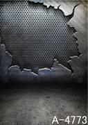 Fondale in tessuto con motivo fotografico BRESSER BR-A4773 1,5x2,6 m