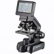 Microscopio HDMI da 5 MP BRESSER Biolux Touch per la Scuola e l'Hobby
