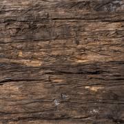 Sfondo BRESSER Flat Lay per Foto dall'Alto 60 x 60 cm Colore Dark Driftwood