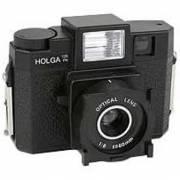 Holga 120 Supporto Filtro