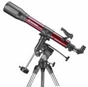 BRESSER Telescopio INTERSTELLARUM 70/700 mm EQ
