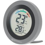 Termometro e Igrometro digitale BRESSER Circuiti Neo