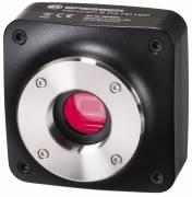 Fotocamera ad alta velocità BRESSER MikroCamII Full HD HSP per la microscopia