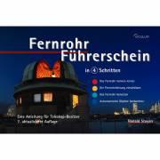 OCULUM VERLAG - Fernrohr-Führerschein in 4 Schritten (Libro in Lingua tedesca)