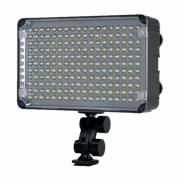 Lampada LED per Videocamera APUTURE AL-198C Bi-Color 3200K-5500K