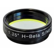 "EXPLORE SCIENTIFIC 1,25"" H-Beta Filtro nebulare"