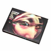 """Lomography Fisheye Libro """"Rumble in the pond"""""""