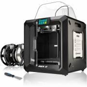 Stampante 3D BRESSER REX II Wi-Fi