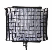 Softbox con Griglia per Lampada BRESSER LS-1200