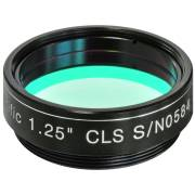 "Explore Scientific 1,25"" CLS Filtro nebulare"