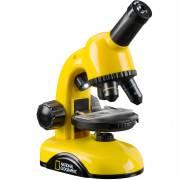 Microscopio NATIONAL GEOGRAPHIC 40x-800x