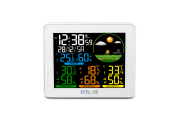 EXPLORE SCIENTIFIC weather station with multiple sensors