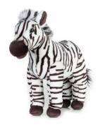 Zebra di peluche NATIONAL GEOGRAPHIC