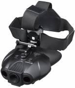 Visore notturno BRESSER Digital NV 1x con supporto da testa