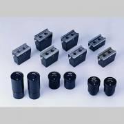 BMS Oculari Accoppiati WF10x/20mm (30.5mm)