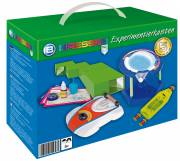 BRESSER JUNIOR Kit Esperimenti Set di 5 Scatole di montaggio