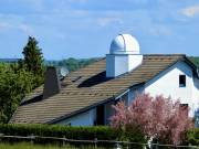 Osservatorio PULSAR 2,7m - versione bassa