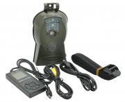 Fototrappola ad infrarosso per caccia e sorveglianza BRESSER 10MP 60°