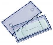 Bresser Porta-oggetti con 0.1 mm micrometro