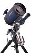 """Meade LX850 14"""" ACF f/8 EQ con StarLock Telescopio"""