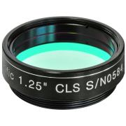 "Explore Scientific 1,25"" CLS Filtro nebulare"