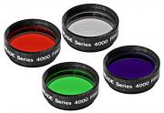 Meade Set #1 Color Filters 31.7mm(1.25'')