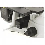 Optika XDS-3FL4 Microscopio invertido fluorescenza