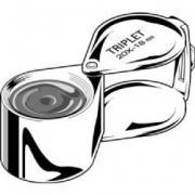 Euromex PB.5033 Achromatic 20x Lente ingrandimento