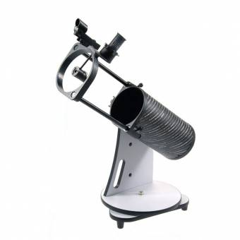 SkyWatcher Heritage 130P/650 Telescopio