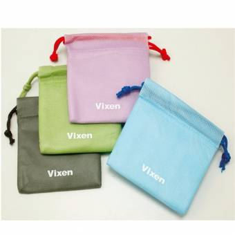Vixen Fleece Bag