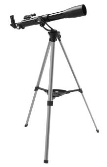 Bresser RB-60/700 AZ1 Telescopio