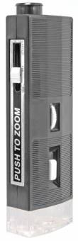 BRESSER 60x - 100x Hand Microscopio
