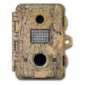 SpyPoint I-6 Camera traccia e sicurezza 6MP
