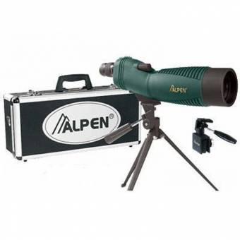 Alpen 725 KIT 15-45x60 Cannocchiale