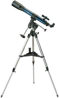 BRESSER Jupiter 70/700 EQ Telescopio