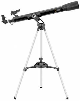 National Geographic 60/800 AZ Telescopio