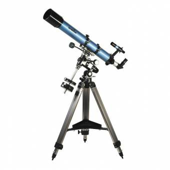 SkyWatcher EvoStar 90/900 EQ3-2 Telescopio