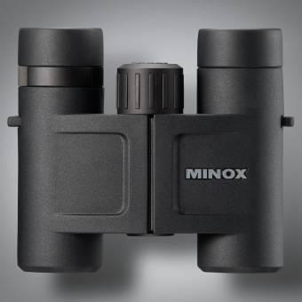 Minox BV 10x25 BRW Binocolo