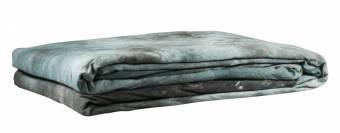 BRESSER BR-5133 Fondali in Tessuto 3x6m BLACK-GREY MULTI