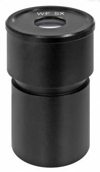Bresser 30mm 5x Planoculare