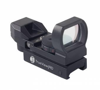 Mirino Red Dot BRESSER TrueView Reflex NA